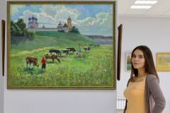 Выставка-в-Люберецком-Краеведческом-музее