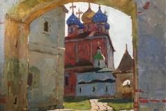 В-Рязанском-Кремле-2019-год-60х80-см.-х.-м.