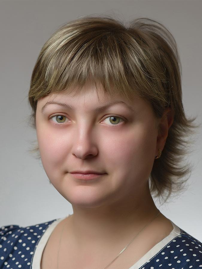 Хорошилова Елена Вадимовна