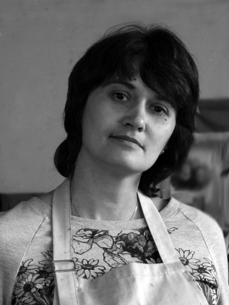 Какорина Наталия Александровна