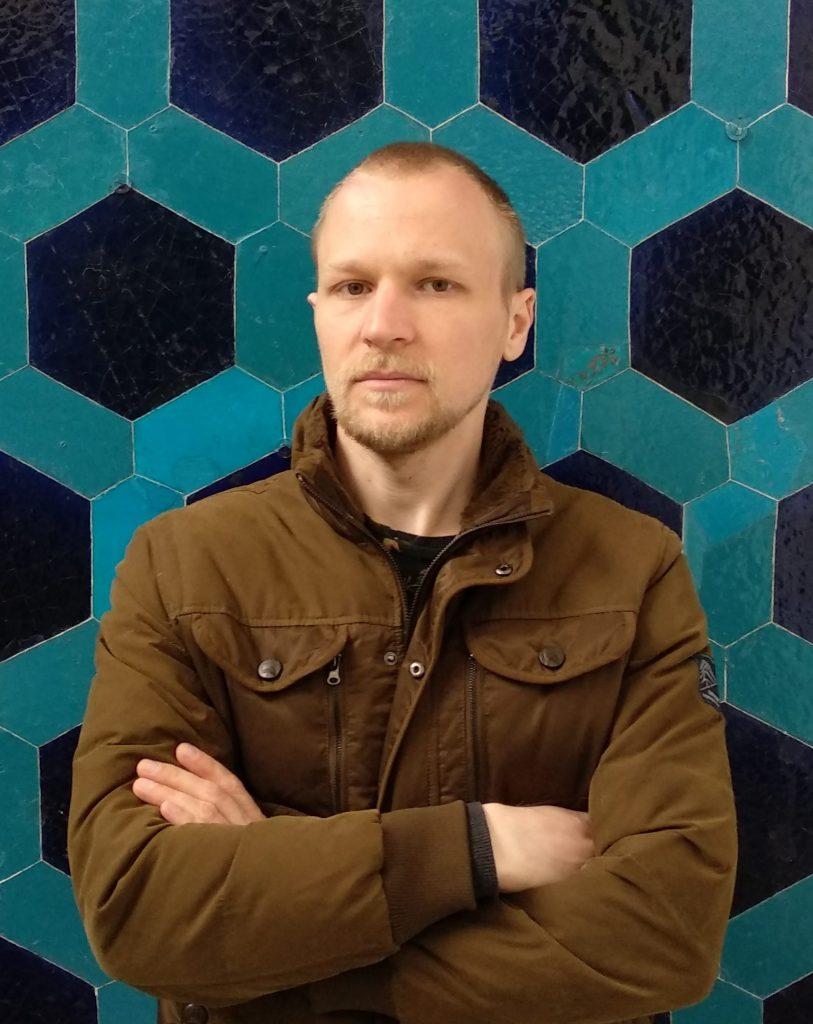 Шанин Алексей Сергеевич